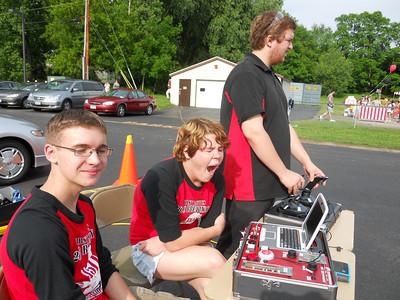Cobbles School Demo - 6/3