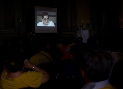 Ninoy Aquino 25 Years Later
