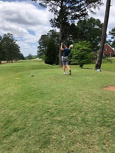 ClubCorp Series #4 at Canongate