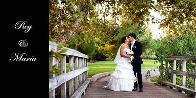 Diamond Bar Wedding Photography | Rey & Maria