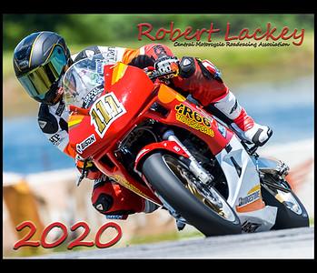 111 Sprint 2020 Calendar