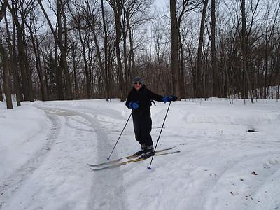 skiing ile st helene 2019