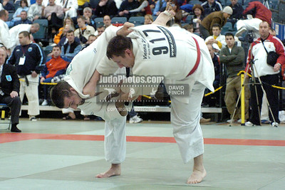 2005 European Masters Tournament 4/5 November