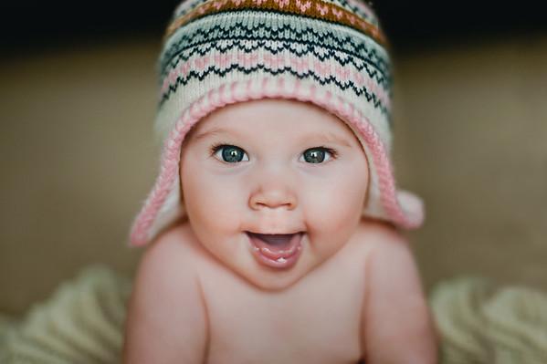 ~Natalie 6 months~