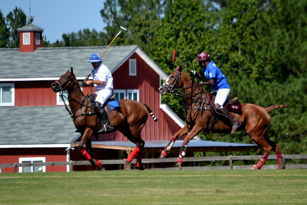 Union Hill Polo