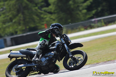 WCSS Track Day - June 11