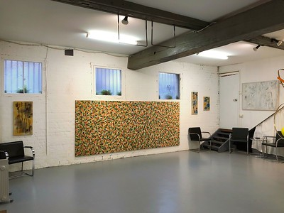 David Rankin - Landscapes - Past and Present - 1968 to 2018 II  | 5 - 29 September 2018 | Exhibition