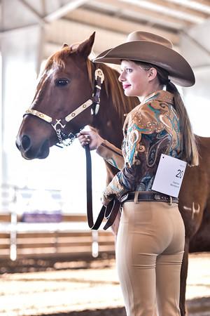 2020 Nueces County Junior Livestock Show, Robstown, TX