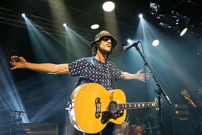 Richard Ashcroft, Rock City, Nottingham - 29-10-2018