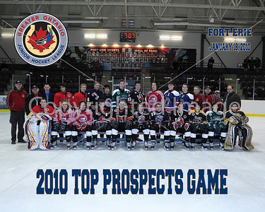 2010 Top Prospects Game