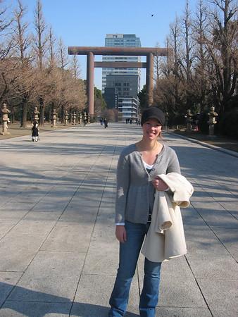 Yasekuni Jingu and War Museum