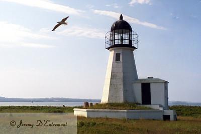 Prudence Island Lighthouse