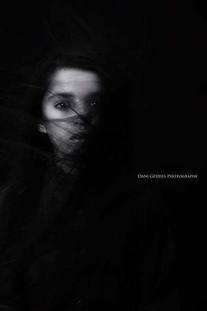 Fine Art - Summer - Dani Geddes