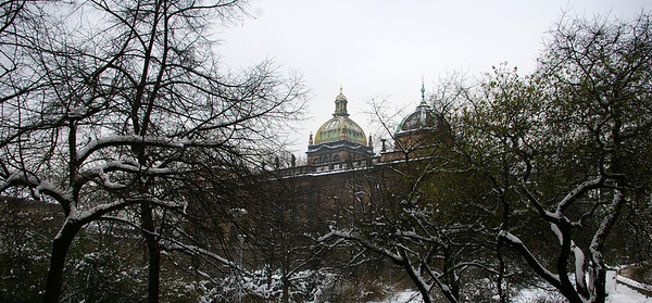 Prague Dec '10