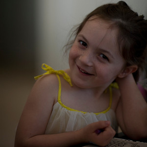 Hailey - January 27 2012