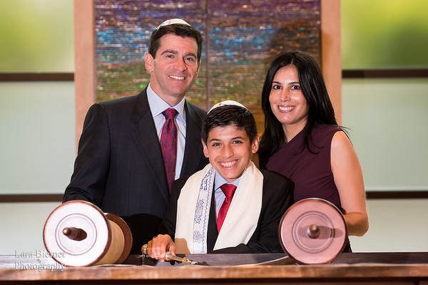 Andrew's Family Photos