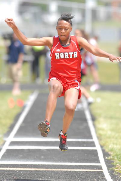 Maryland Regional 2A West Track Championship