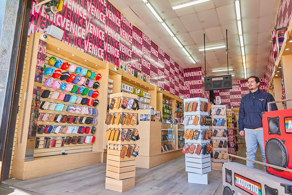 Venice Shops 2