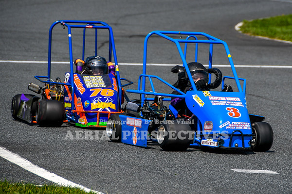 Jr. Champ 206