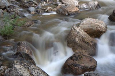 waterfalls cascading effect