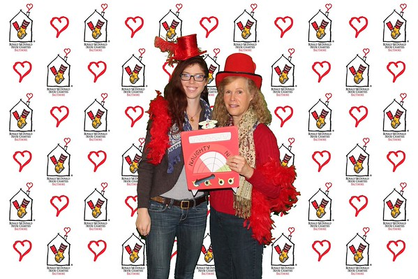 RMHC Holiday Party