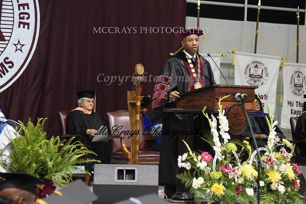 CCC Graduation 2015