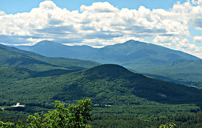 Shelburne III: Mt. Cabot (the Other One) - June 22
