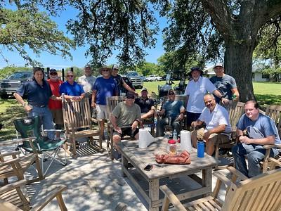 Men's Grilling Event 5-29-21