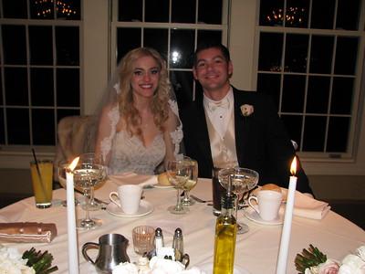 Lisa and Joshua