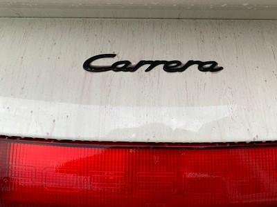 1994 Porsche Carrera 2