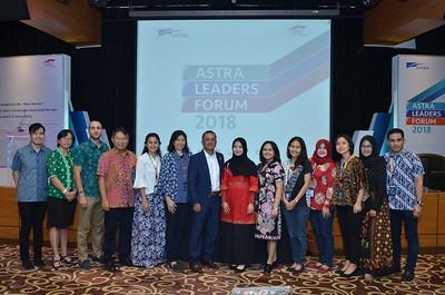 181002 | Astra Leaders Forum 2018