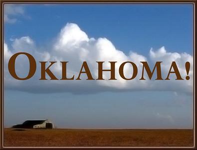 Oklahoma! - June 2006