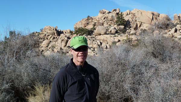 Joshua Tree/Sedona Arizona 2011