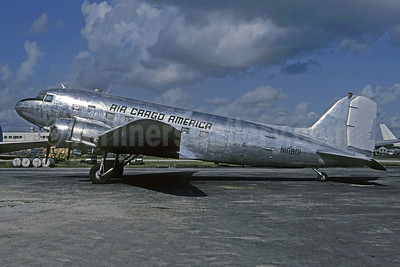 Air Cargo America
