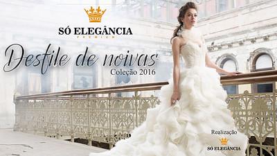 Desfile de noivas Só Elegância 07-10-15