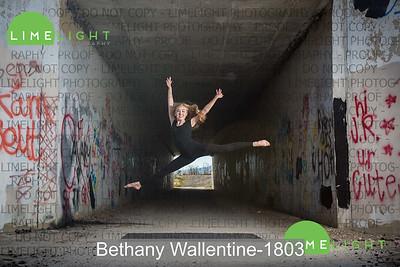 Bethany Wallentine