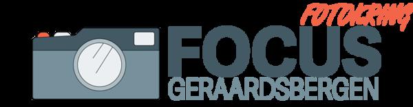 Focus Geraardsbergen Logo.