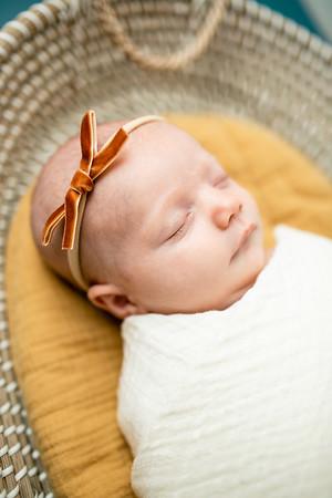Jolene: Newborn