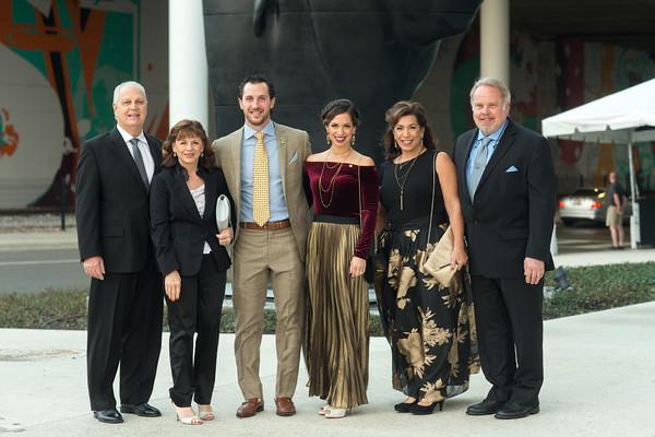 Ryan Callahan Foundation Opening Gala - Tampa, FL