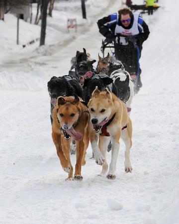 Fur Rondy 2011 - Anchorage - Alaska