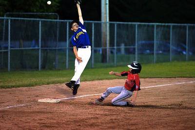 2013 Hitmen Baseball, 6-10