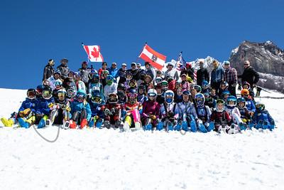 Erich Sailer Ski Racing Camp 2021
