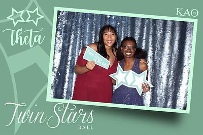 Twin Stars - Kappa Alpha Theta