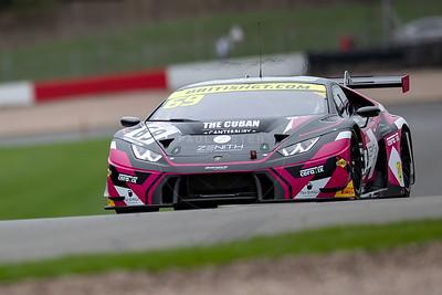 2018 British GT Championship - Donington Park