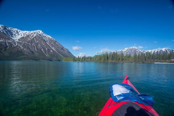 Yukon - Kluane NP