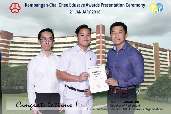 210118 Edusave Award - Telok Kurau North