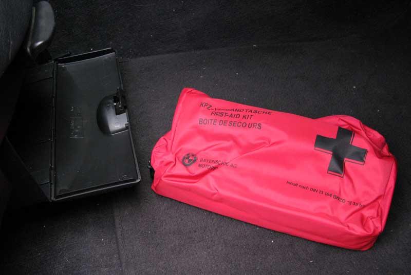 OEM First aid kit