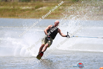 Men 6 (60 - 64 Years Inclusive) - Turnpike Slalom Lake