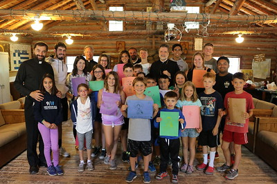 Metropolis Summer Camp Visit