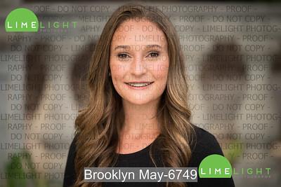 Brooklyn May